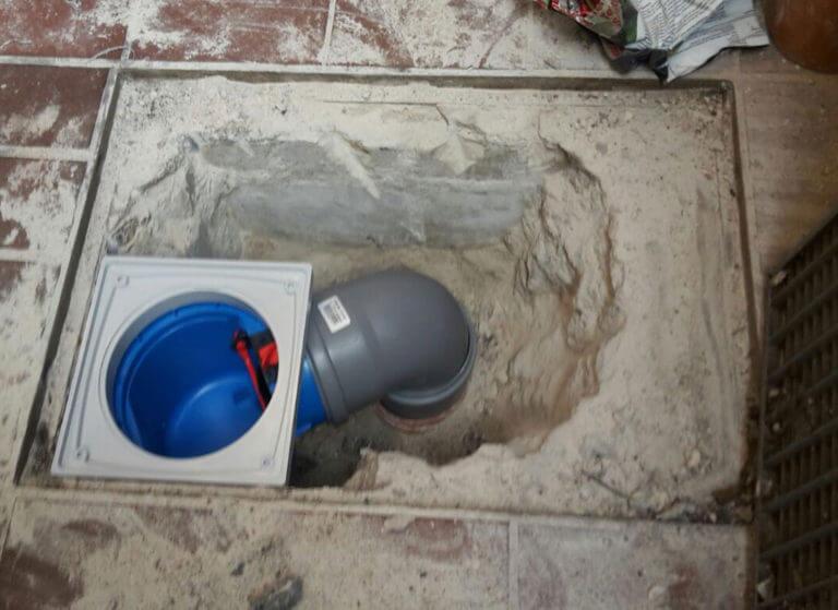 Kellersanierung 3