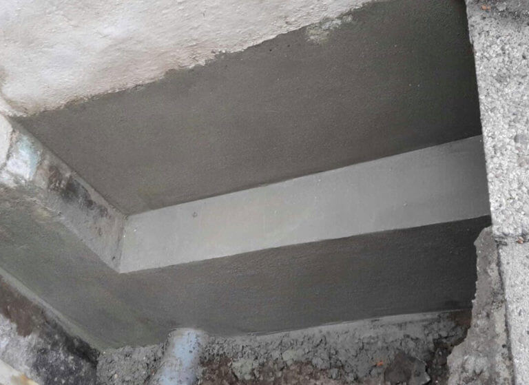 Kellersanierung 4
