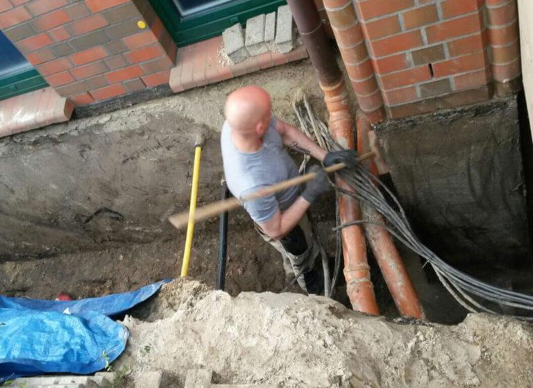 Kellersanierung 5